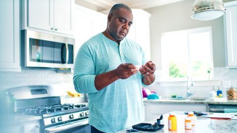 Talking Diabetes Article