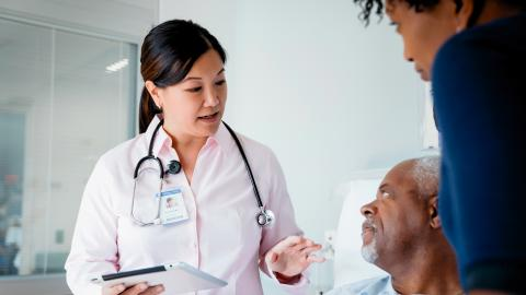 RationalMed improves outcomes