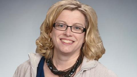 Lesley D'Albini