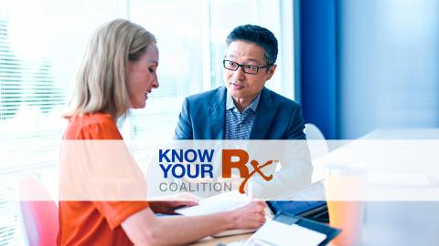 Rx Coalition collaboration