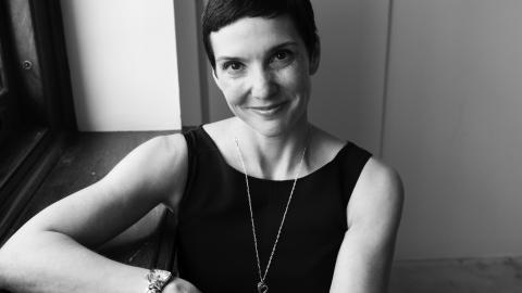 Melanie Nathanson