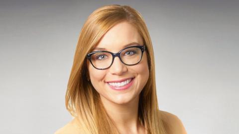 Brittany Neu