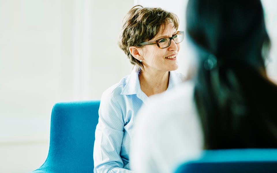 Consultant meeting