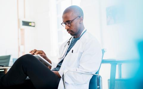 TRICARE Real-time Prescription Benefit