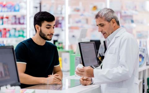 Rising Drug Costs Health Care Trend