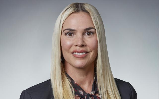 Christina Vallery