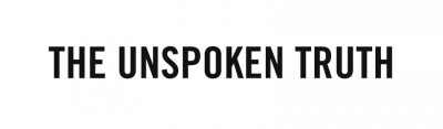 The Unspoken Truth logo