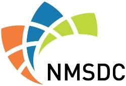 Logo for the National Minority Supplier Development Council