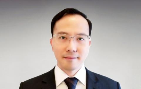 Charles Yuk